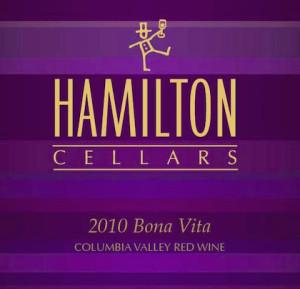 hamilton-cellars-bona-vita-2010-label