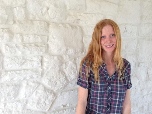 Sarah Goedhart is head winemaker at Hedges Family Estate.