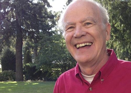 Ken Robertson is a Northwest wine expert.