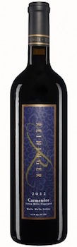 reininger-seven-hills-vineyard-carmenere-2012-bottle