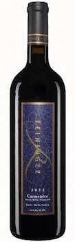 reininger-seven-hills-vineyard-carmenere-2012-bottle