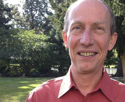 Tim O'Brien is a Northwest wine expert.