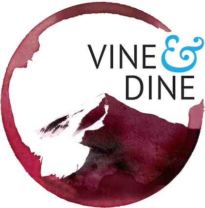 vine-and-dine-big-sky-resort-poster
