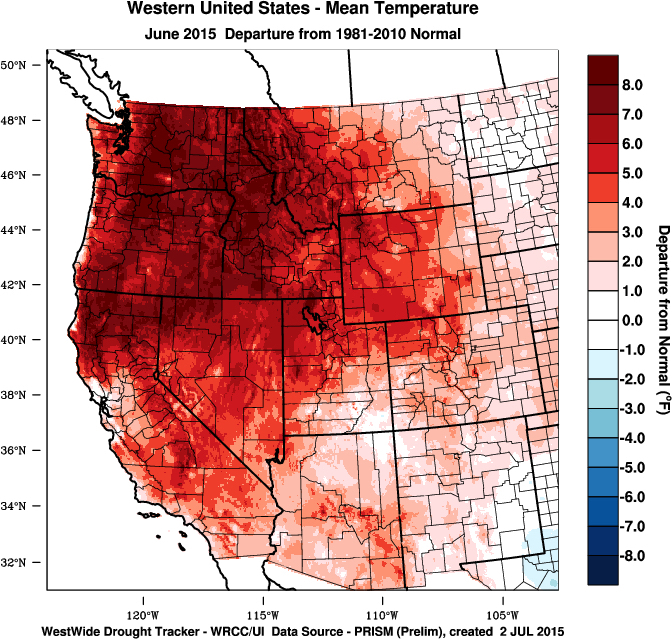 western-united-states-mean-temp-june-2015