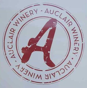 Auclair Winery Logo