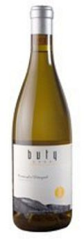 Buty Winery-2013-Conner Lee Vineyard Chardonnay Bottle