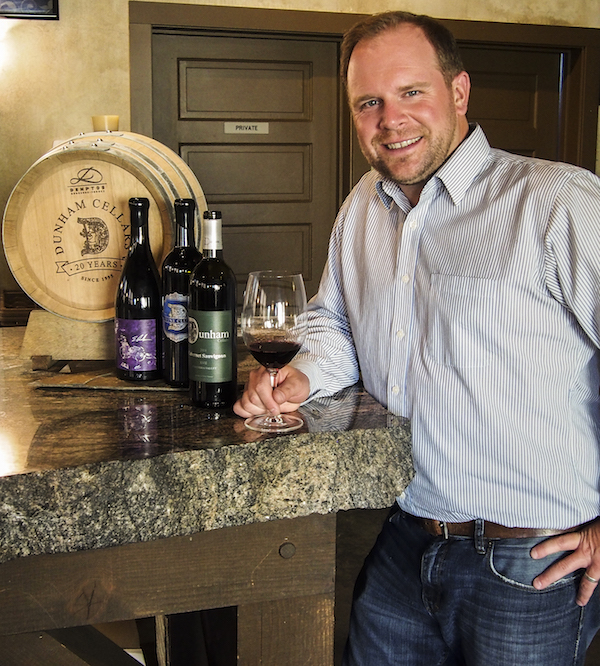 Dunham Cellars hired Nick Literski in May 2015 as its national sales director. Literski, a graduate of Culinary Institute of American at Hyde Park, N.Y., worked in sales at Ste. Michelle Wine Estates, Southern Wine & Spirits and most recently Jordan Vineyard and Winery in Sonoma. (Photo courtesy of Dunham Cellars)