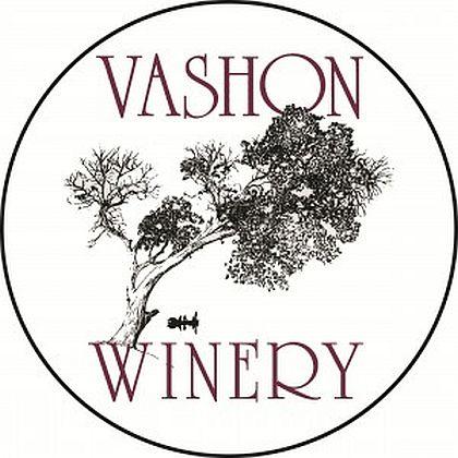 Vashon Winery Logo