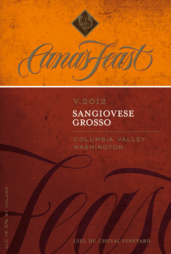 canas-feast-ciel-du-cheval-vineyard-sangiovese-grosso-2012-label