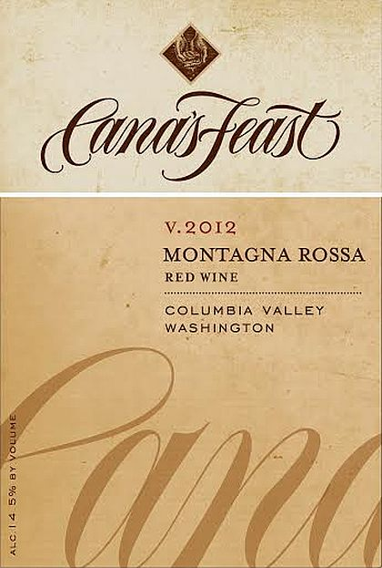 canas-feast-winery-montagna-rossa-2012-label