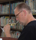 doug frost oregon wine experience feature 120x134 - Pebblestone Cellars Viognier tops Oregon Wine Experience competition