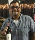 freddy arredondo feature 120x134 - Freddy Arredondo enjoys 2nd career as Cave B winemaker