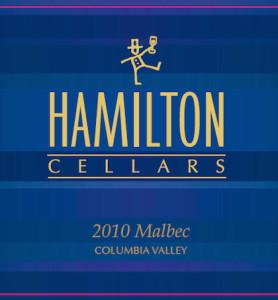 hamilton-cellars-malbec-columbia-valley-2010-label