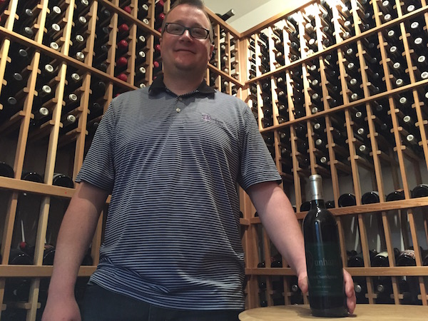 John Blair graduated from Whitman College and then received a MBA from the University of Washington before joining Dunham Cellars in 2011.