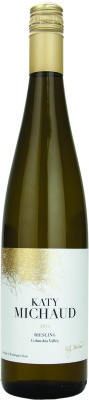 kate michaud riesling 2014 bottle e1441165271201 - NakedWines.com launches label for Katy Michaud