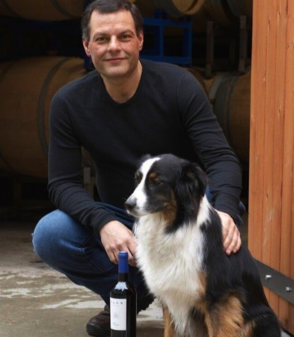 Lance Baer was the founder of Baer Winery.