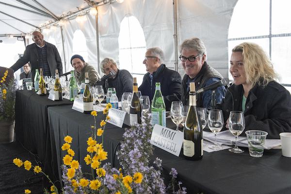 mimi casteel bethel heights vineyard andrea johnson photography 3 14 15 - 'Style council' to lead Oregon Chardonnay Celebration