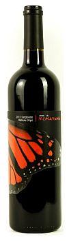 vino-la-monarcha-sangiovese-2013-bottle