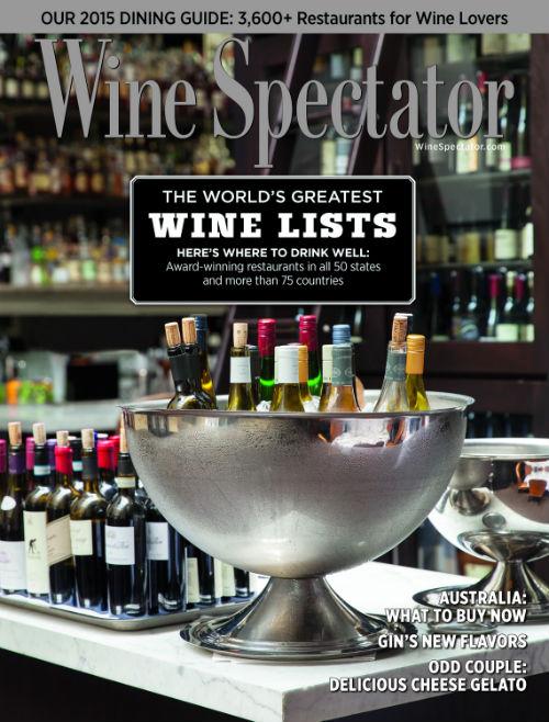 Best Wine List Restaurant Seattle