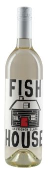 house wine fish house sauvignon blanc 2014 bottle - Fish House 2015 Sauvignon Blanc, American, $12