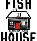house wine fish house sauvignon blanc 2014 label 120x134 - Fish House 2015 Sauvignon Blanc, American, $12