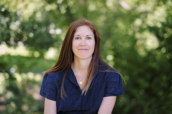 katy michaud cdkimaging profile green - Double Canyon hires Kate Michaud as winemaker
