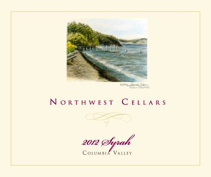 northwest-cellars-syrah-2012-label