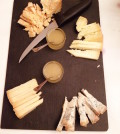 via colonne cheese plate feature 120x134 - Northwest cheese producers serve up fall festivals