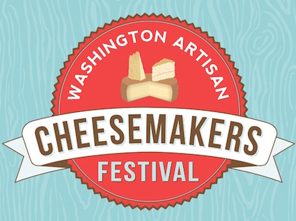 Washington Artisan Cheesemakers Festival