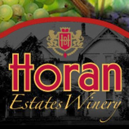 Horan Estate Winery Logo