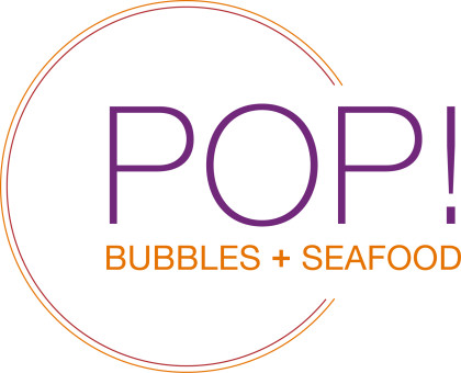 Pop! Bubbles and Seafood
