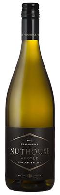 argyle winery nuthouse chardonnay 2013 bottle - Argyle Winery 2013 Nuthouse Chardonnay, Willamette Valley, $40