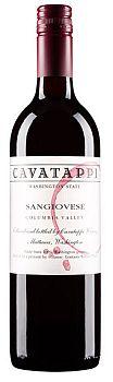 cavatappi-sangiovese-2014-bottle