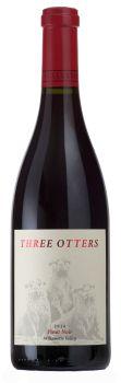 fullerton-wines-three-otters-pinot-noir-2014-bottle