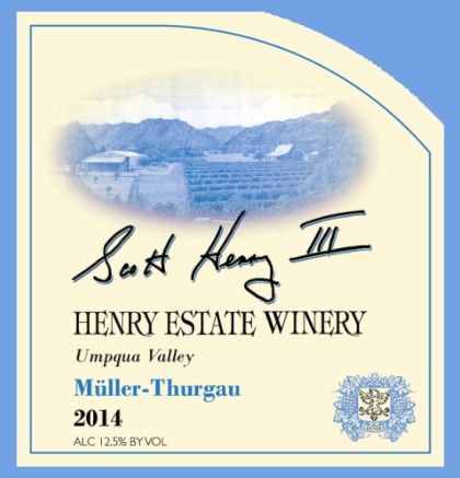 henry-estate-winery-müller-thurgau-2014-label