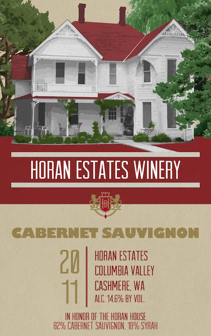 horan-estates-winery-cabernet-sauvignon-nv-label