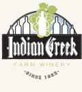 indian creek winery logo 1982 120x134 - Indian Creek Winery 2014 Star Garnet Red Blend, Snake River Valley, $15