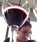 Kristine Bono is a judge at the Wine Press Northwest Platinum Judging.