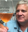rob griffin feature 120x134 - Rob Griffin, dean of Washington winemakers, reflects on hot vintage