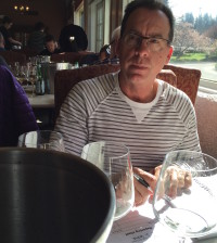 Stephen Reustle Reustle Prayer Rock Vineyards
