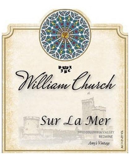 william-church-winery-sur-la-mer-2012-label