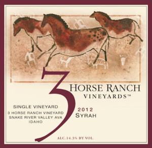 3-horse-ranch-vineyards-single-vineyard-syrah-2012-label