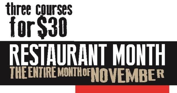 BG CC Photo WB&E Restaurant Month 2015-11-2