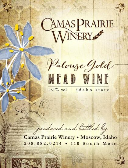 camas-prairie-winery-palouse-gold-mead-wine-nv-label