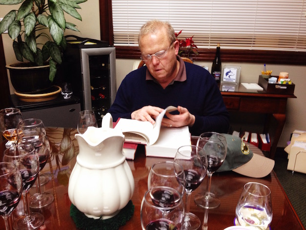 Albert Coke Roth III, Esq., founded the Tri-Cities Wine Festival in 1979 as a fundraiser for the Tri-Cities Visitor and Convention Bureau. The columnist for Wine Press Northwest magazine continues to serve as a judge for the Tri-Cities Wine Society, which organizes the festival in Kennewick, Wash.