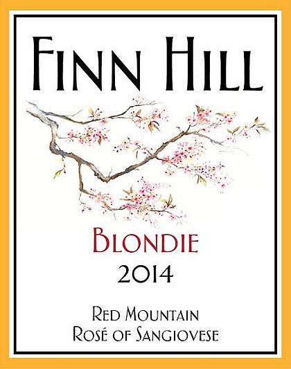finn-hill-winery-blondie-rRosé-of-sangiovese-2014-label