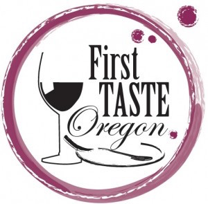 first-taste-oregon-logo