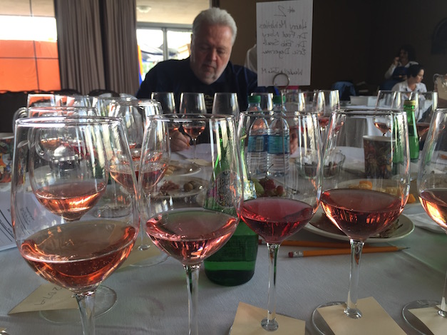 Canadian vintner Harry McWatters of Summerland, British Columbia, founded the Okanagan Wine Festivals Society.