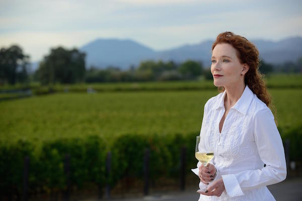 "Karen MacNeil is the author of ""The Wine Bible."""