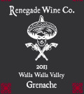 renegade wine co grenache 2013 label feature 120x134 - Marketing group DrinkSpace adds Walla Walla wine brand